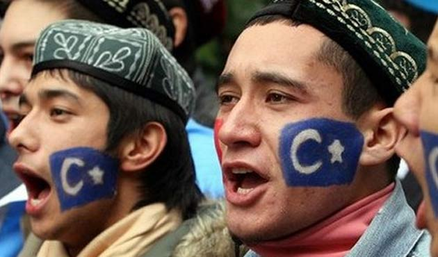 Uighurs hail Turkey's support for East Turkestan