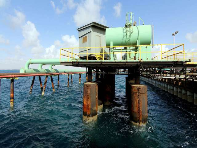 Libya to export first oil since rebel deal