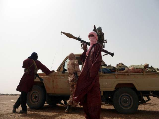 Around 30 civil servants 'kidnapped' by separatists in Mali