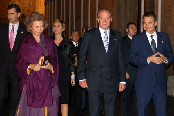 Spanish king arrives in Kuwait for official visit