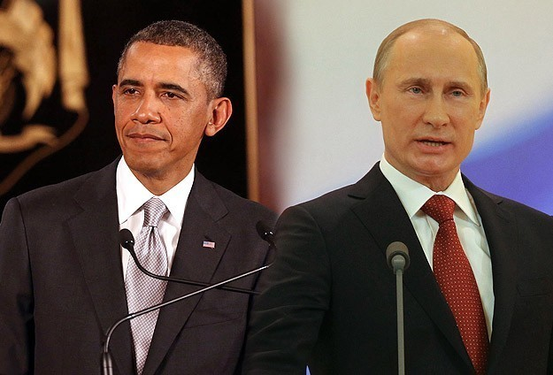 Obama wrote Putin about violation of nuclear treaty
