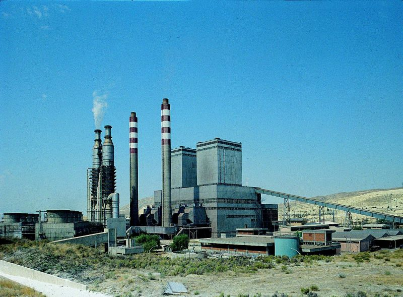 Turkey privatizes two thermal power plants