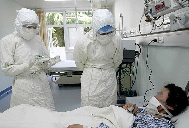 WHO: Hospital breaches worsened MERS outbreak in UAE