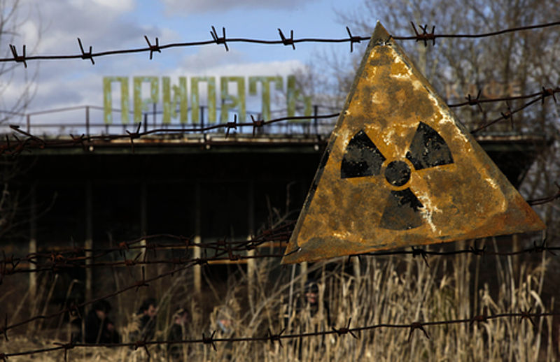 Chernobyl health effects in Turkey hotly debated