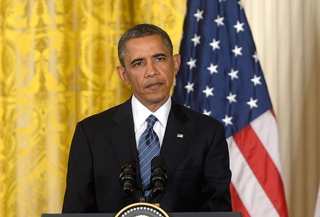 Obama: Wider sanctions will only work if Europe plays part- UPDATED