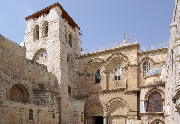 Catholic Church in Israel rebukes gov't after attacks