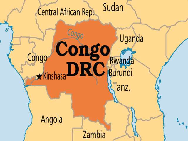Congo parliament says census required before 2016 election