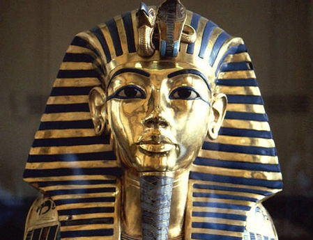 Exhibition unwraps drama of Tutankhamun's discovery