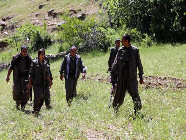 PKK calls on Turkey's Kurds to fight ISIL in Syria -UPDATED