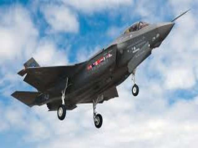 Israel may halve second order of F-35 fighters - minister