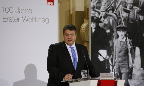 German minister wants to block arms sales worth billions