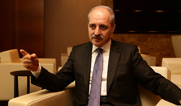 No joint AK Party, MHP referendum campaign: Deputy PM