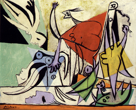 Picasso painting sells for $31.5 million