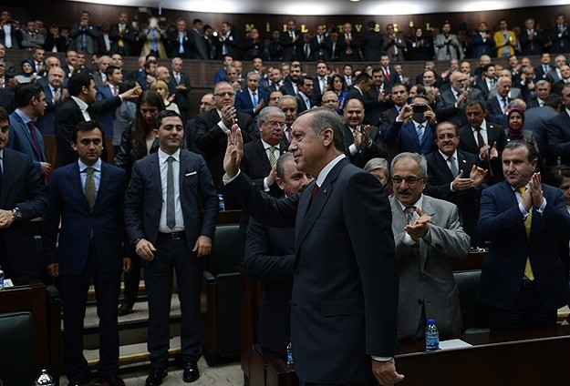 Turkey's ruling party set to name new prime minister