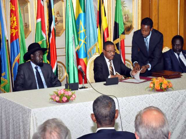 IGAD calls on S. Sudan rivals to respect deal