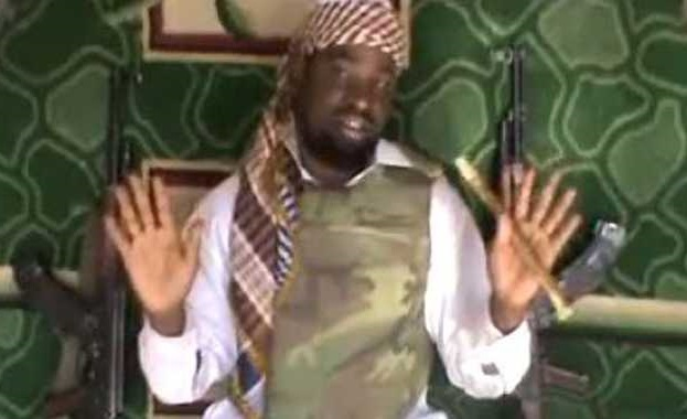 Nigeria's Boko Haram greets ISIL, silent on Gaza