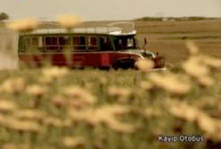 Turkish Cypriots mark 50 years since 'Lost Bus' massacre