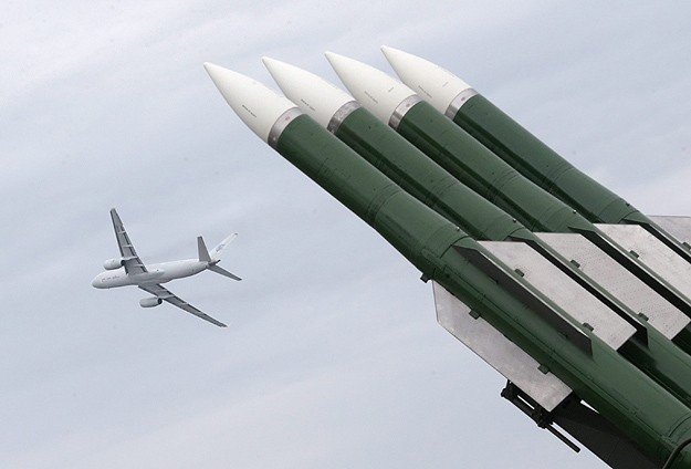 China: Turkey missile deal shouldn't be politicized