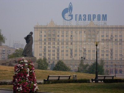 Lithuanian gas company reaches agreement with Gazprom