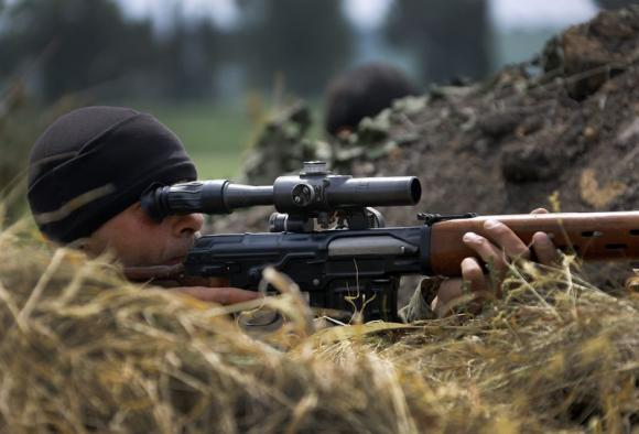 West struggles with Russia's 'ambiguous warfare' tactics