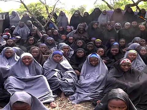 Nigeria reaches deal with Boko Haram over abducted girls