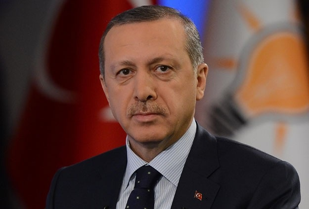 Employers to blame for mine accident: Turkey president