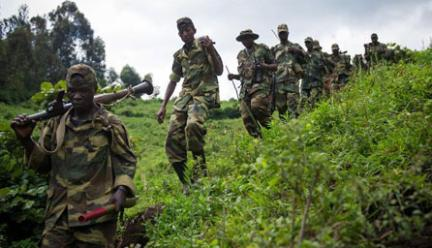 $100mn needed to rehabilitate ex-M23 rebels: Angola