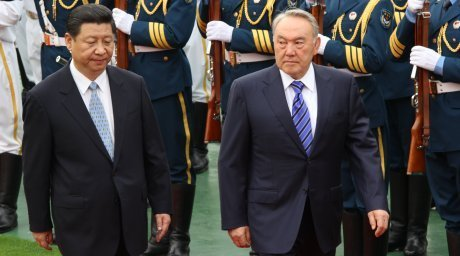 Kazakhstan to increase oil exports to China