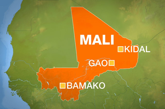 Three killed over gold discovery on Mali-Guinea border
