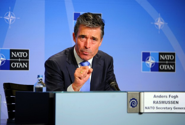 NATO: No sign of Russian withdrawal from Ukraine border
