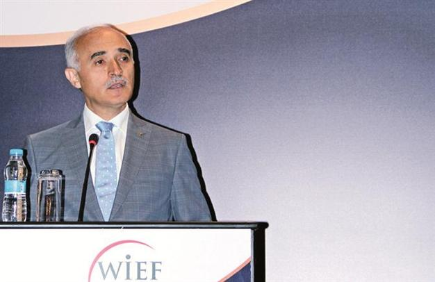 Turkish business bloc chief calls for Islamic financial system