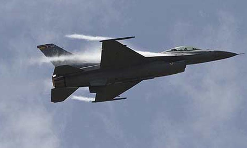 Pakistani jets bomb Taliban hideouts after airport attack