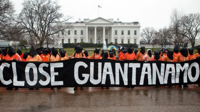 Hagel to make decisions on Guantanamo detainees 'fairly soon'