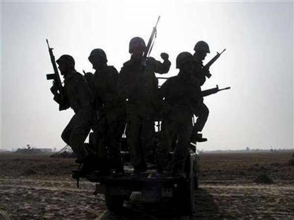 Pakistan rejects Afghan allegation of covert army attack