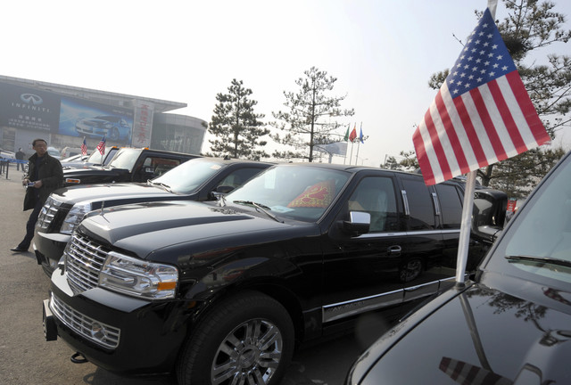 U.S. wins trade case against China over car import duties