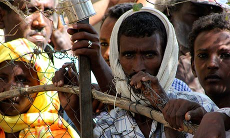 Eritreans fleeing from forced labour draft - U.N. report