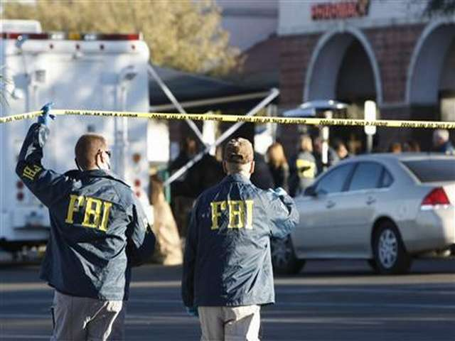FBI: Mass shootings on the rise in United States