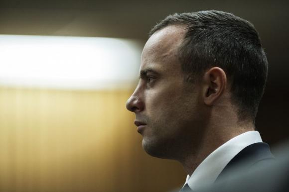 Oscar Pistorius charge overturned to murder
