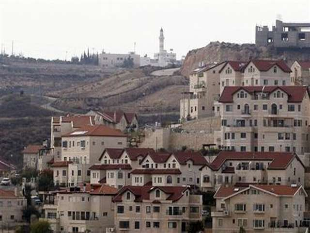 Israel approves new E. Jerusalem settlement units