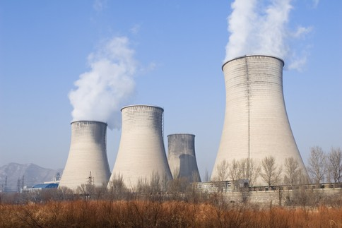 Russian firm studying world's largest coal-fired plant to supply China