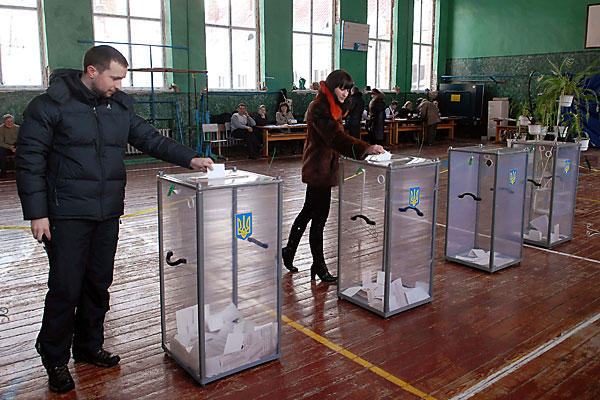 Ukraine vote slows momentum for further Russia sanctions in EU