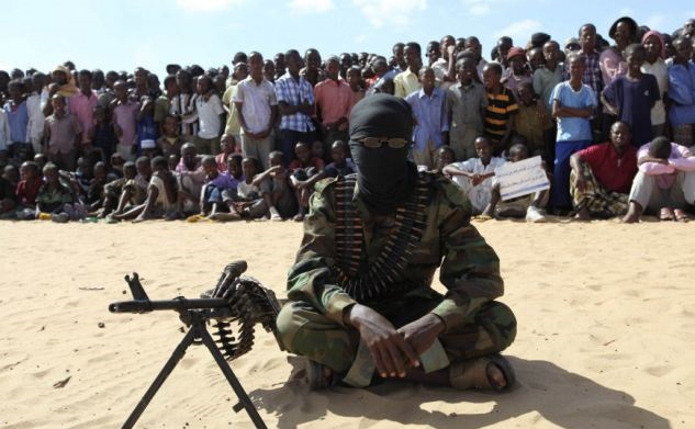 Most of Borno under Boko Haram, says official