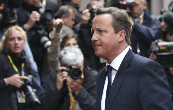 Cameron under pressure to launch child abuse inquiry