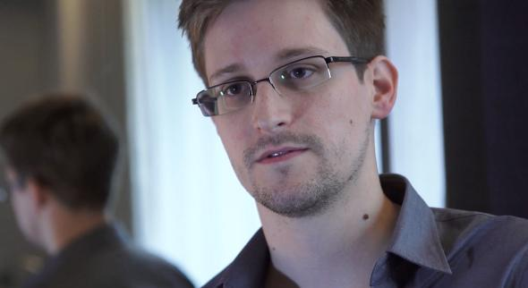 Norway lawyers back Snowden for Nobel Peace Prize