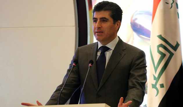 Kurdish region to increase oil sales to global markets