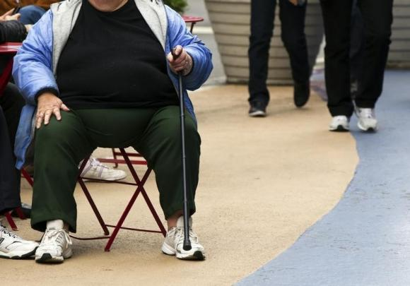 Economic slowdown tied to rise in obesity in richer nations