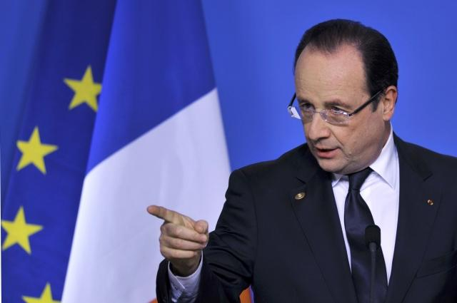 France says 'No' to Grexit