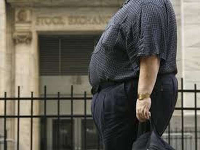 Weight of the world: 2.1 billion people obese or overweight