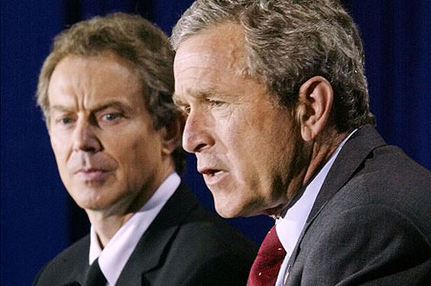 UK Iraq war inquiry 'unblocked' after deal on Blair/Bush letters