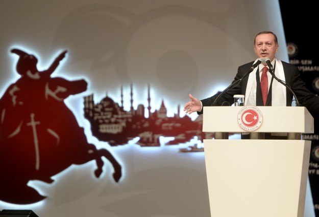 Turkey to consider lowering parliamentary eligibility age